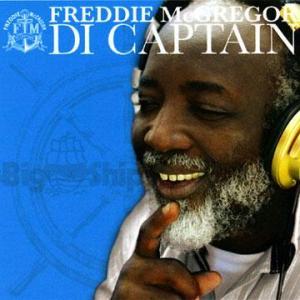 Freddie Di Captain