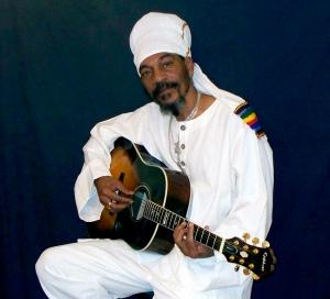 Jah Works Radio 4/26/13 with Tuff Lion