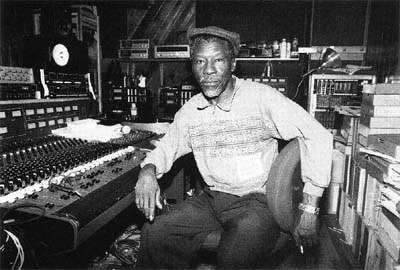 Jah Works Radio 5/1/13