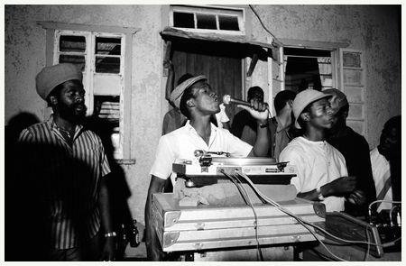 80s dancehall