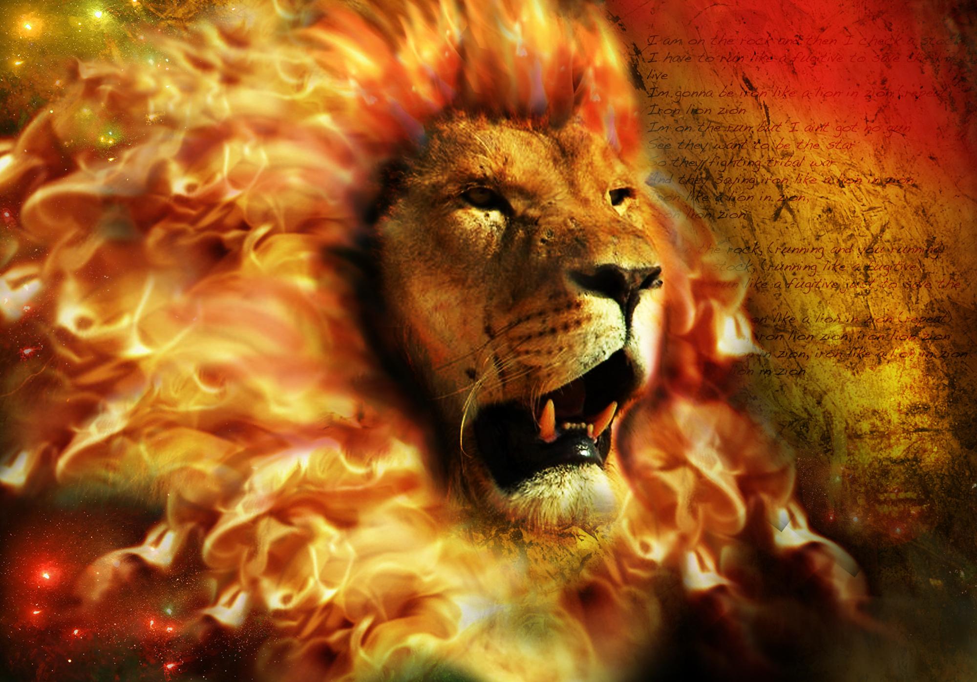 Hugh Mundell Jah Fire