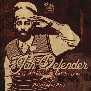Jah Defender