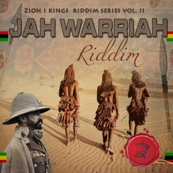 Jah Warriah