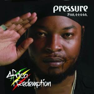 pressure-africaredemption