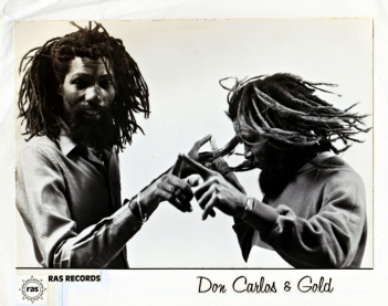 don carlos and gold