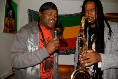 jerry johnson and sugar minott